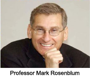PROFESSOR MARK ROSENBLUM